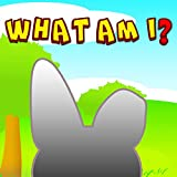 What Am I?: Book 1 (Poems, Poems for Kids + Animal Facts for Kids) (2nd Edition) (What am I, Whats this, Poetry for kids, Kids poems)