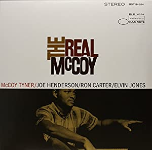 The Real Mccoy [LP][Reissue]