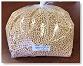 Laura Soybeans By Sanlinx - 13 Lbs New Crop Non-gmo From Iowa for Best Soy Milk