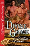 Divine Grace [The Divine Creek Ranch...
