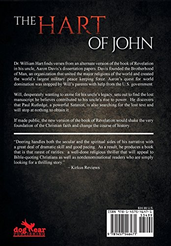 The Hart of John: A New Apocalypse
