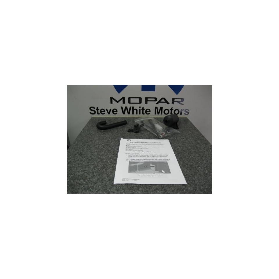 2003 2012 DODGE RAM CUMMINS DIESEL 2500 3500 FUEL TANK VENTILATION KIT FILTER MOPAR
