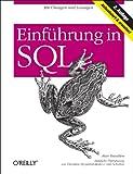 Einführung in SQL