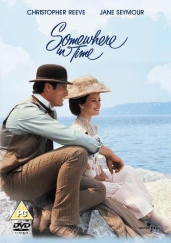Somewhere in Time [Region 2] by Christopher Reeve