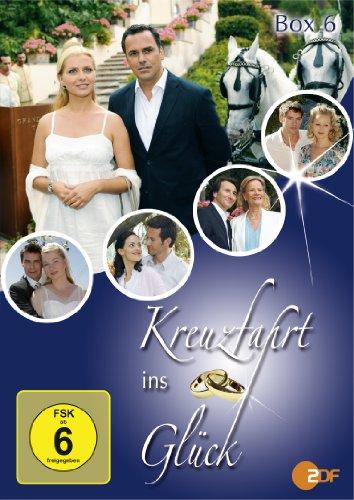 Kreuzfahrt ins Glück - Box 6 [2 DVDs]