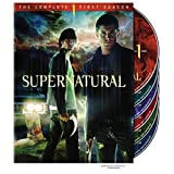 Supernatural: The Complete First Season (Sous-titres fran�ais)by Jared Padalecki