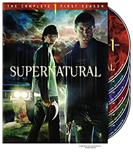 Supernatural: The Complete First Season (Sous-titres français)