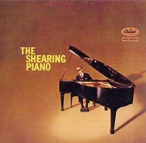 The Shearing Piano