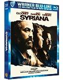 SYRIANA-Clooney g, Damon m, Wright