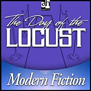The Day of the Locust | [Nathanael West]