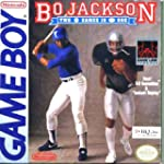 Bo Jackson Baseball and Football