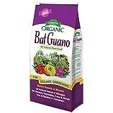 Espoma BG1 Organic 10-3-1 Bat Guano Fertilizer, 1.25 lb (Tamaño: 1.25 lb)