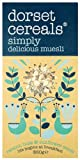 Dorset Cereals Simply Delicious Muesli 850 g (Pack of 2)