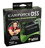 echange, troc Turtle Beach Ear Force DSS - Dolby 5.1/7.1 Soundprozessor [import allemand]