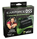 Ear Force DSS 7.1 Channel Dolby Surro...