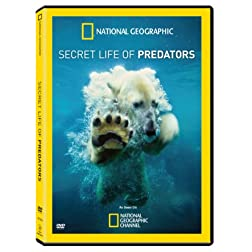 National Geographic: Secret Life of Predators