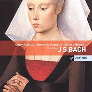 Cantates BWV 51, 82a, 84, 199, 202 & 209