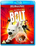Bolt [Blu-ray 3D - Blu-ray] [2008]