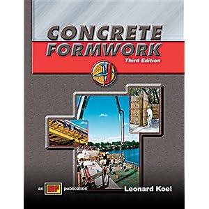 Concrete Formwork Leonard Koel