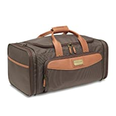 Hartmann Heritage Club Bag Duffle