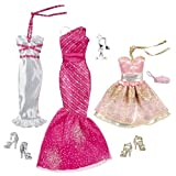 Barbie My FAB Life Night Looks Fashion - Glam/night Out - New In 2011