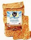 Kona's Chips Chicken Jerky Crunch Sticks, 8oz