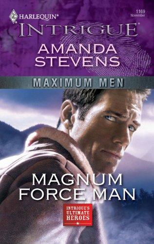 Image of Magnum Force Man