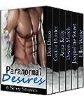 Paranormal Desires: 6 Sexy Stories (E...
