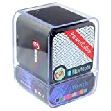Portable Rechargeable Bluetooth Speaker , Wireless Speaker for iPhone, iPad, iPod, Samsung, Mobile Phones, Tablets PC, Laptops, Ultrabook & more devices(with microphone) (Black)by Betron
