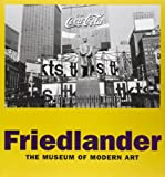 Friedlander (0870703447) by Galassi, Peter