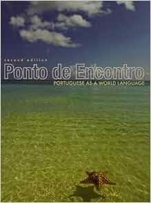 Ponto de Encontro: Portuguese as a World Language, MyPortugueseLab