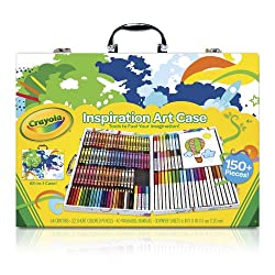 [Best price] Arts & Crafts - Crayola Premier Set - toys-games