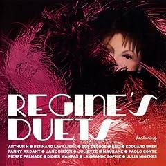 Regine's Duets - Régine