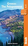 img - for Greece: The Peloponnese (Bradt Travel Guides (Regional Guides)) book / textbook / text book