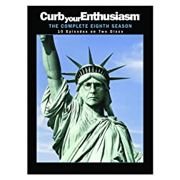 Curb Your Enthusiasm: The Complete Eighth Season