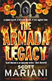 Scott Mariani The Armada Legacy (Ben Hope 8)