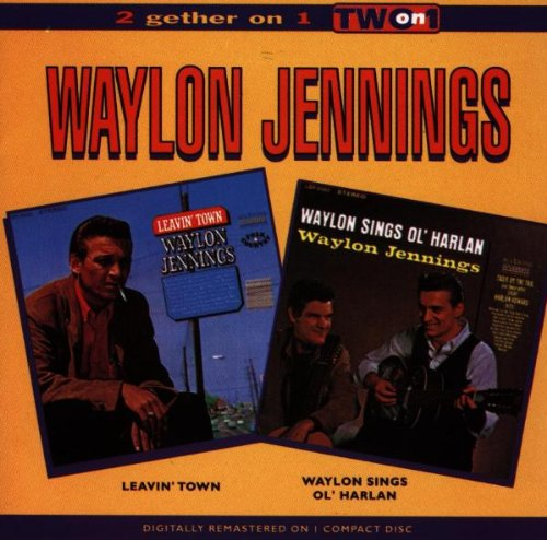 WAYLON JENNINGS - 2 Gether On 1 - Zortam Music