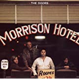 "Morrison Hotelvon ""The Doors"""