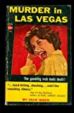 img - for Murder in Las Vegas book / textbook / text book
