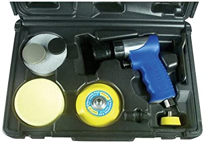Astro 3050 Complete Dual Action Sanding and Polishing Kit by Astro Pneumatic