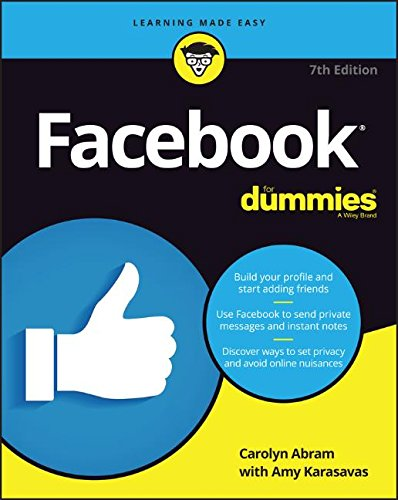 Buy Facebook Facebook Now!