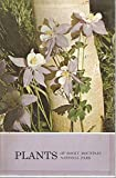img - for Plants of Rocky Mountain National Park {Third Edition} book / textbook / text book
