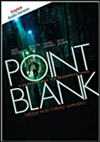 Point Blank - English Dubbed Version
