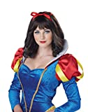 Snow White Brunette Wig