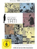 Jacques Tati Collection (4 DVDs)