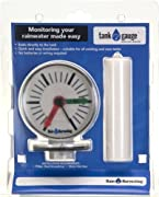 Rain Harvesting Pty Ltd TATG02 Tank Gauge Level Indicator, monitoring your rainwater made easy