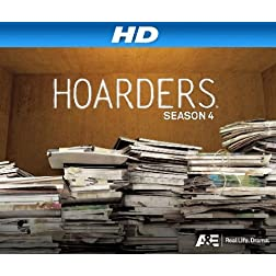 Hoarders Season 4 [HD]