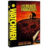 Watchmen - Tales Of The Black Freighter [DVD]by Mike Smith