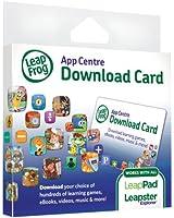Leapfrog - Leapster Explorer - Cartes de Téléchargement (Import Royaume Uni)