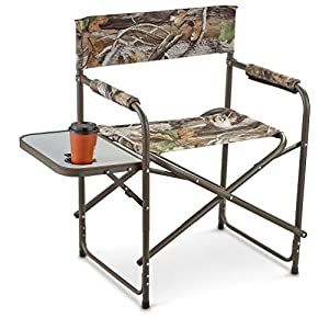 MAC Sports Camo Director 39 S Chair Next G 1 Sports O